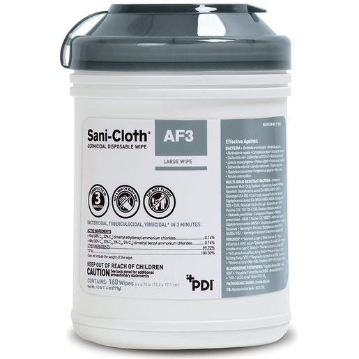 Sani-Cloth AF3