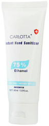 Flip Top Hand Sanitizer, 2oz