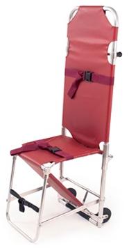 Ferno 107 Combination Stretcher/Stair Chair