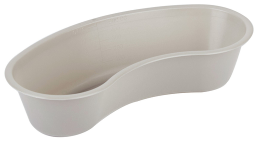 Curaplex<sup>®</sup> Emesis Basin, Kidney, 500cc