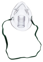 Hudson<sup>®</sup> Aerosol Mask, Child