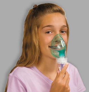 Veridian<sup>&reg;</sup> Complete<sup>™</sup> Tabletop Nebulizer System
