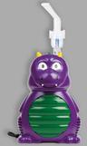 Veridian Pediatric Compressor Nebulizer Kit, Dexter Dragon