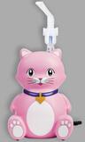 Veridian Pediatric Compressor Nebulizer Kit, Claw-Dia Kitty