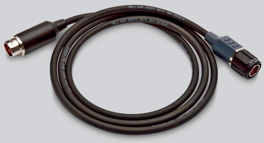 Physio Control Power Extension Cable for LifePak<sup>®</sup> 15