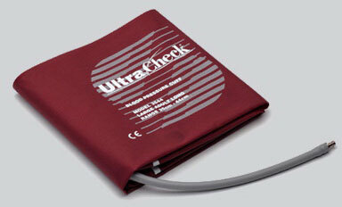 Physio Control Reusable NiBP Cuff for LifePak<sup>™</sup> 12 and 15, Bayonet Connect