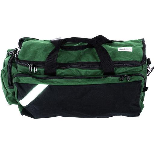 Curaplex<sup>®</sup> O2 Responder Pack, Green