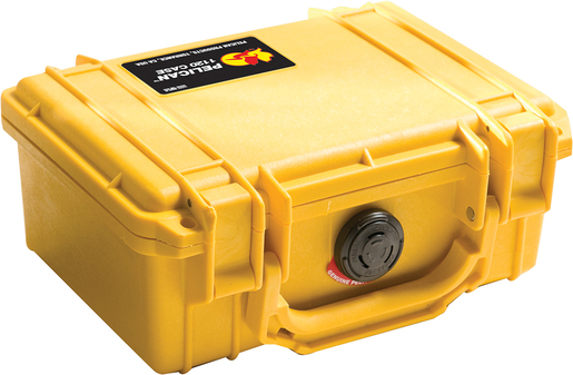 Protector Case with Foam for Pelican<sup>™</sup> 1120, Small