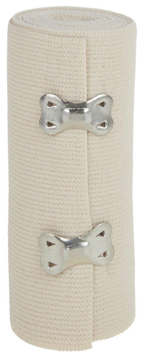 Curaplex<sup>®</sup> Elastic Bandage, 4&rdquo; x 5yd