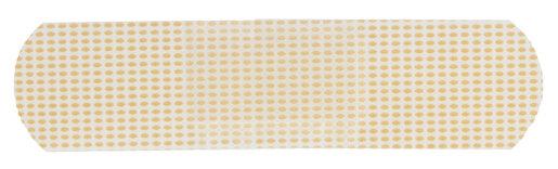 Curaplex<sup>®</sup> Plastic Adhesive Bandage, 3/4&rdquo; x 3&rdquo;