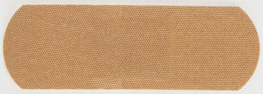Curaplex<sup>®</sup> Fabric Adhesive Bandage, 1&rdquo; x 3