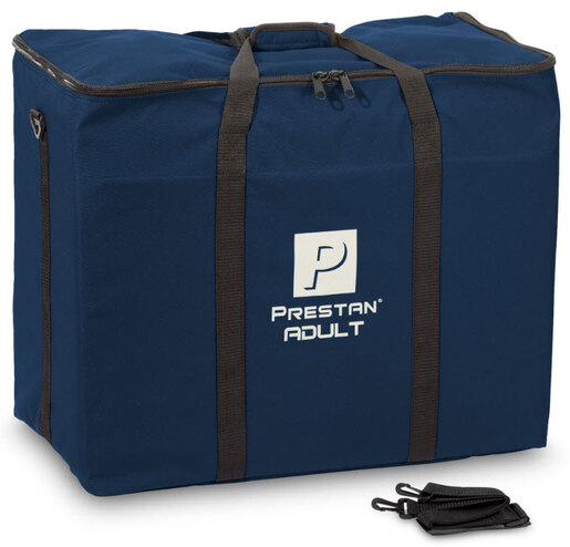 Prestan Carry Case for Professional 4-pack Adult Manikin Trainer