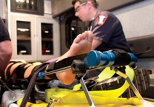 """GAM Wire Ladder Splint, 31"""""""