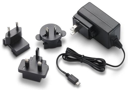 Nonin CO-Pilot™ Power Supply