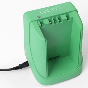 Physio Control Battery Charger for LUCAS<sup>&reg;</sup> 2 Chest Compression System
