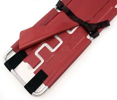 Ferno<sup>®</sup> Model 12-C Breakaway Emergency Stretcher