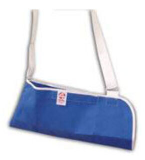 Tetra Universal Envelope Arm Sling with Shoulder Pad