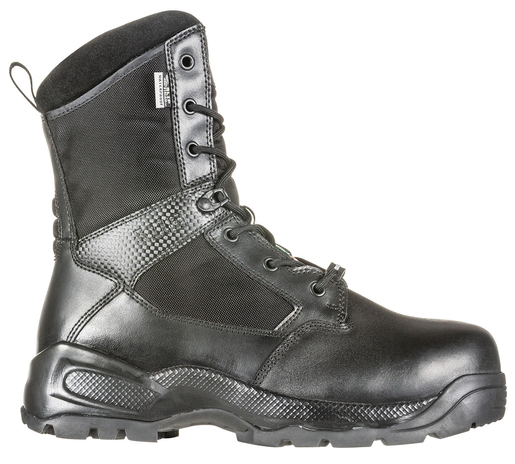 "5.11<sup>®</sup> ATAC<sup>®</sup> Shield Boot, 8"", Black"