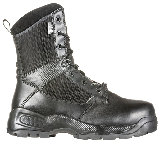 5.11<sup>®</sup> ATAC<sup>®</sup> Shield Boot, 8&rdquo;, Black