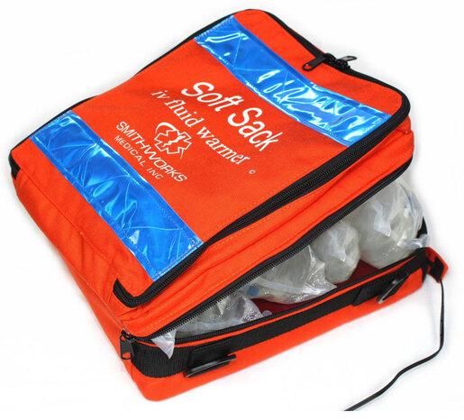 Smithworks Soft Sack IV Fluid Warmer