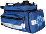 R&B Biker Trauma/O2 Pack, Royal Blue