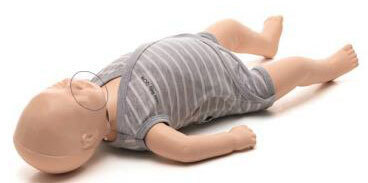 Replacement Jaw for Laerdal Little Baby, QCPR