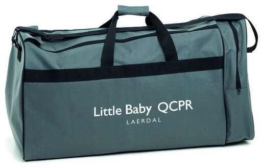Laerdal Carry Case for Little Baby QCPR