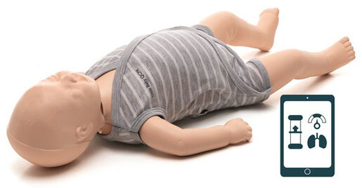 Laerdal Skin for Little Baby QCPR