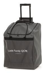 Laerdal 4-pack Carry Case for Little Baby QCPR