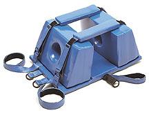Morrison Big Blue Head Immobilizer