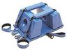 Morrison Big Blue Head Immobilizer, Head and Chin Straps