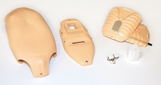 Laerdal Resusci Anne<sup>®</sup> Updates and Replacements