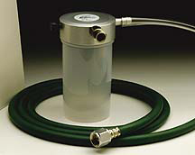 LSP O2 Powered Aspirator