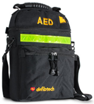 Defibtech<sup>®</sup> Carry Case for Lifeline