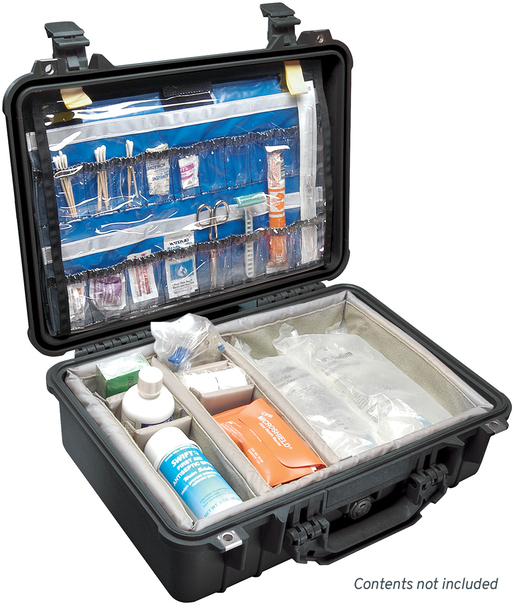 Pelican<sup>™</sup> 1500 EMS Protector Case