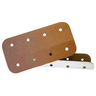 """Morrison Heavy-duty Cardboard Splints, Disposable, 12"""""""