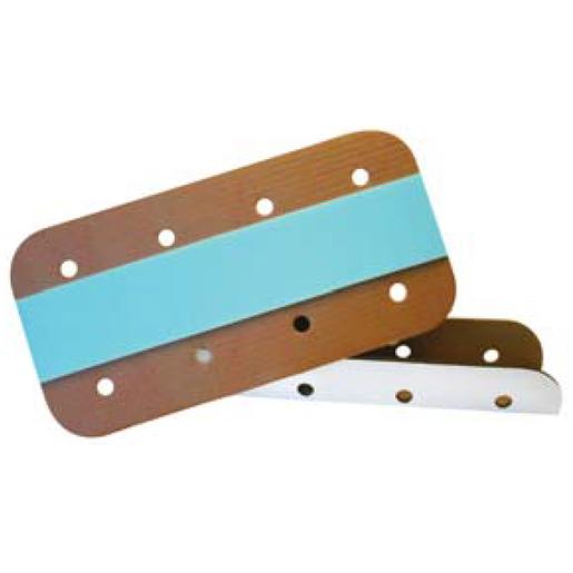 """Morrison Heavy-duty Cardboard Splints, Center Padded, 12"""""""