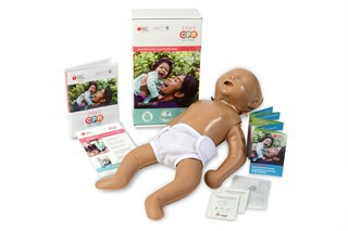 Laerdal Infant CPR Anytime Learning Kit