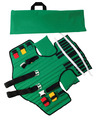 Curaplex<sup>&reg;</sup> Extrication Device with Case, Green