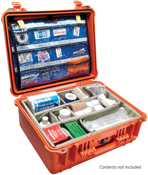 Pelican<sup>™</sup> 1550 EMS Protector Case