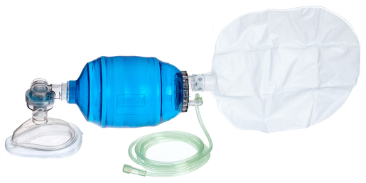 Rusch<sup>®</sup> Disposable Resuscitators