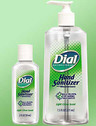 Dial<sup>®</sup> Hand Sanitizer, 7 1/2oz Pump