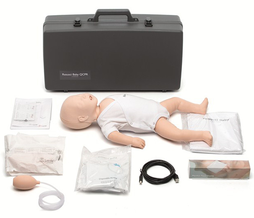 Laerdal Resusci<sup>®</sup> Baby for First Aid
