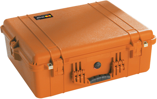 Pelican<sup>™</sup> 1600 EMS Organizer Case with Dividers