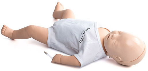 Laerdal Resusci<sup>®</sup> Baby QCPR