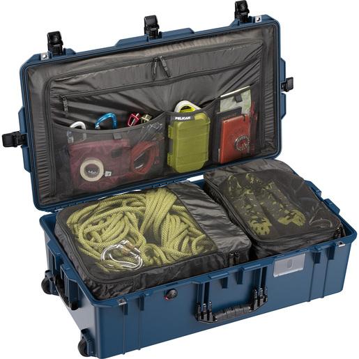 Pelican Air Travel Case, Indigo, Checked Bag Size