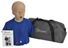Simulaids Choking Manikin with Carry Bag, Adolescent