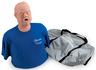 Simulaids Obese Choking Manikin