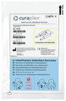 Curaplex<sup>®</sup> Multi-Function Defibrillator Electrodes, Zoll Compatible, Pediatric