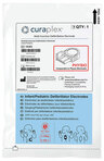 Curaplex<sup>&reg;</sup> Multi-Function Defibrillator Electrodes, Physio Control Compatible, Pediatric